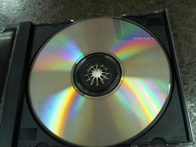 SOUNDGARDEN CD SUPER UNKNOWN