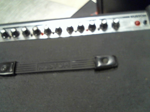 KUSTOM AMPLIFICATION Electric Guitar Amp KGA65