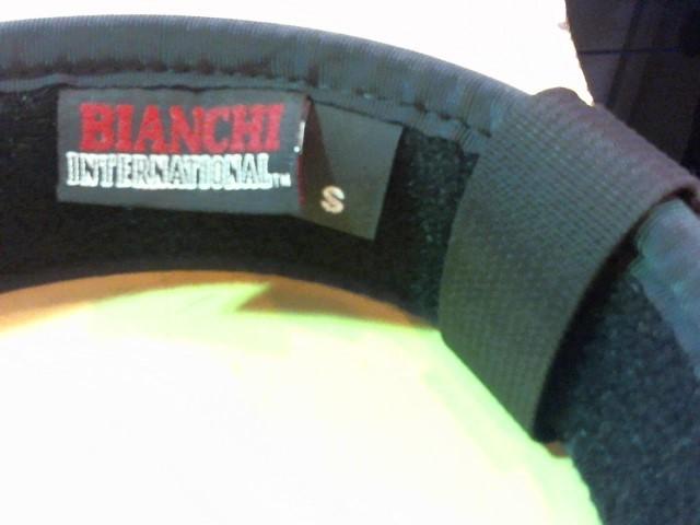 BIANCHI Vest/Armor 7200