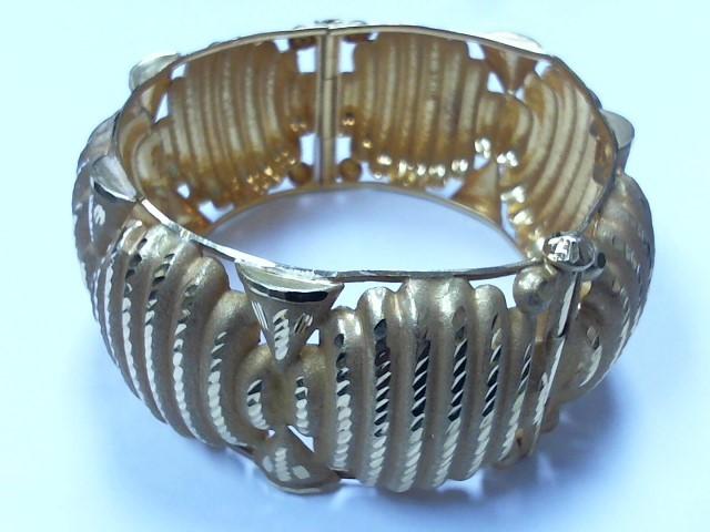 Gold Bracelet 22K Yellow Gold 45.8g