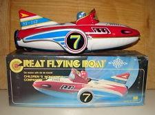 GREAT FLYING BOAT