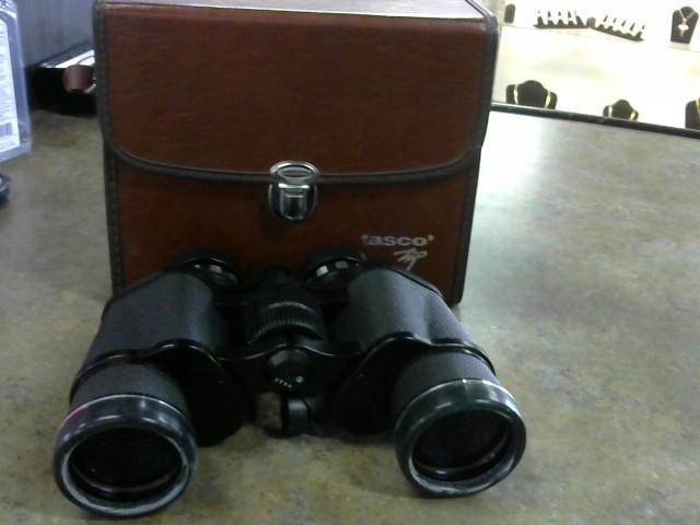 TASCO Binocular/Scope BINOCULARS