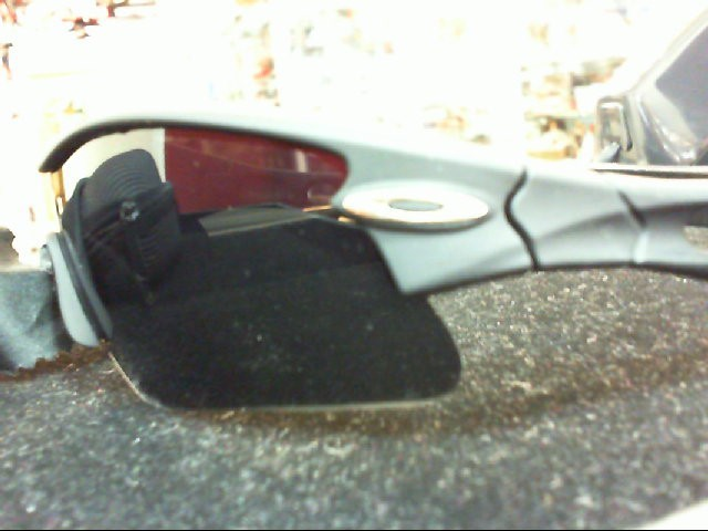 OAKLEY Sunglasses ZX172