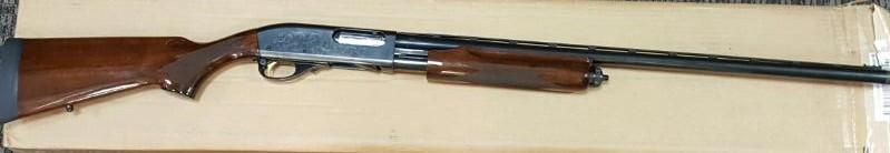 REMINGTON FIREARMS & AMMUNITION Shotgun 870 WINGMASTER FIELD GUN