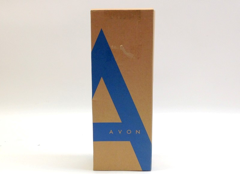 AVON Inns Electrical Appliance Travel Steamer Model DF-A005 *