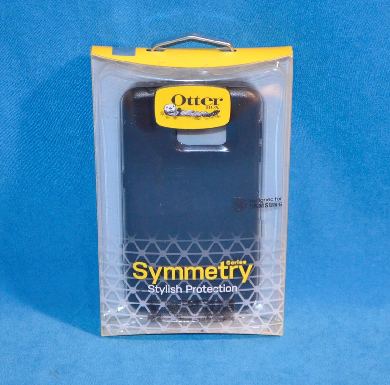 OTTERBOX Samsung Galaxy S6 Edge Cell Phone Case SYMMETRY SAMSUNG GALAXY S6 Edge