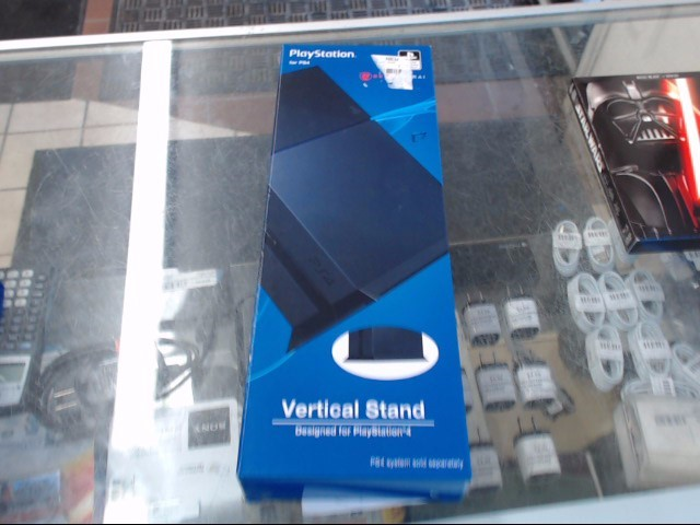 SONY Video Game Accessory PLAYSTATION 4 VERTICAL STAND