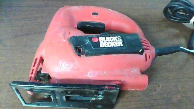 BLACK&DECKER Jig Saw JS515