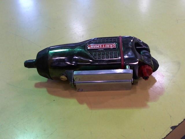 CRAFTSMAN Air Impact Wrench 875.199800