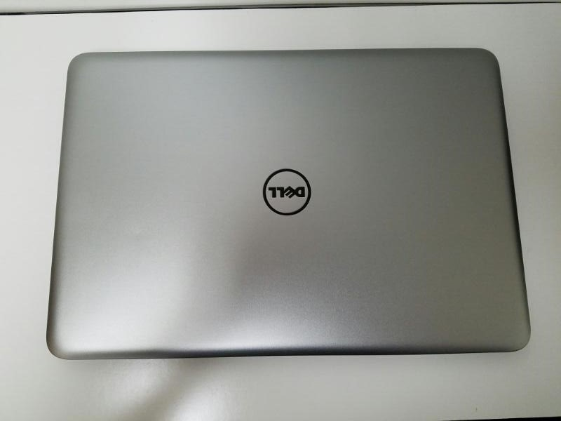 "DELL Laptop INSPIRON 15-7548 CPu-Intel i5 2.2GHZ Hdd-1TB Ram-6GB 15.6"" Win 10"