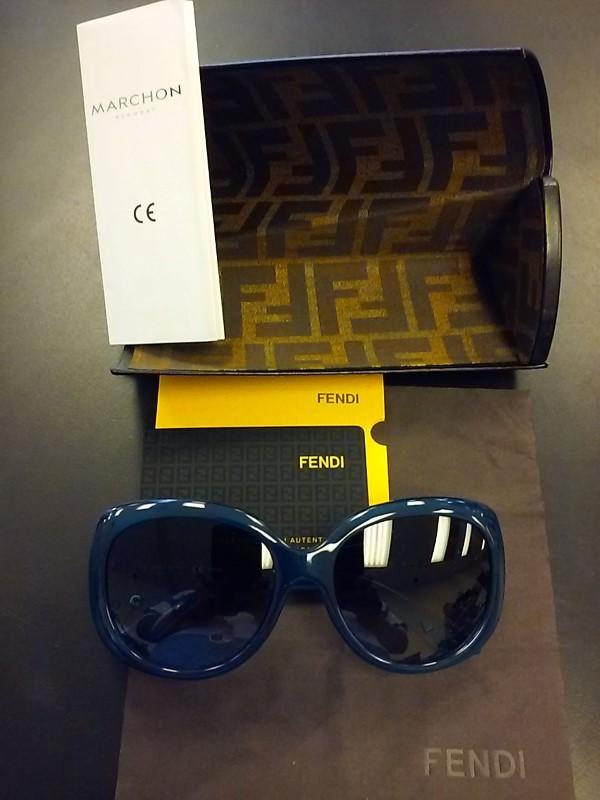 FENDI Sunglasses FS5357