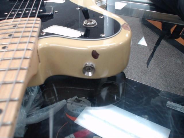 FENDER Electric Guitar TELECASTER CHINA