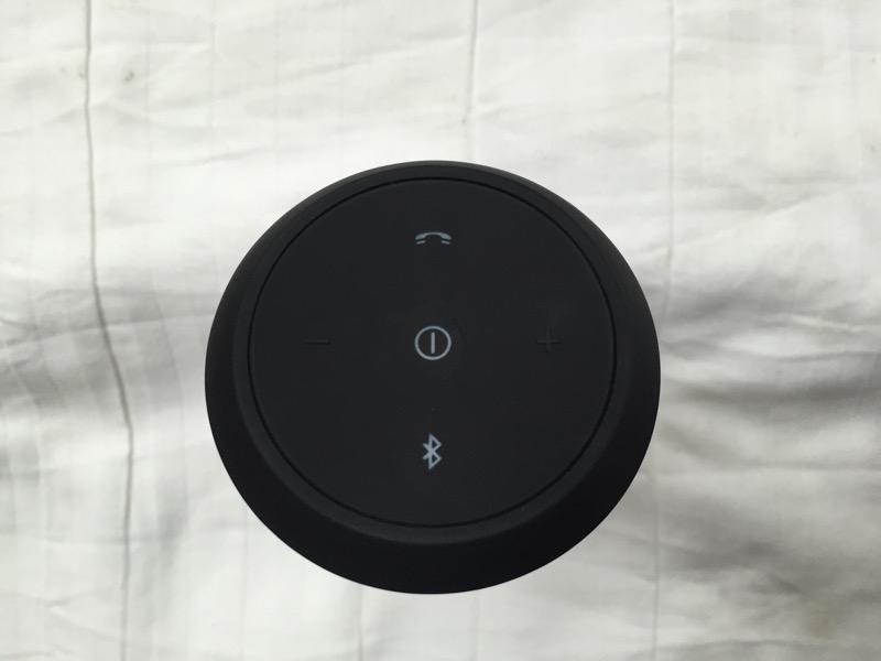 JBL Flip 2 Bluetooth Wireless Portable Stereo Speaker BLACK