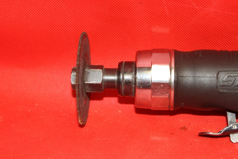 "Snap-On 3"" Pneumatic Air Cut Off Tool PT250A"