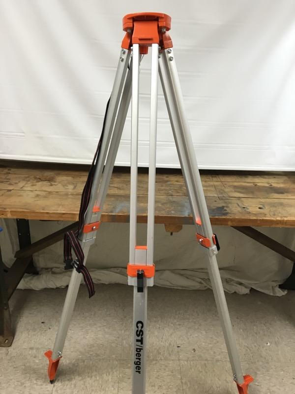 CST BERGER Laser Level TRIPOD