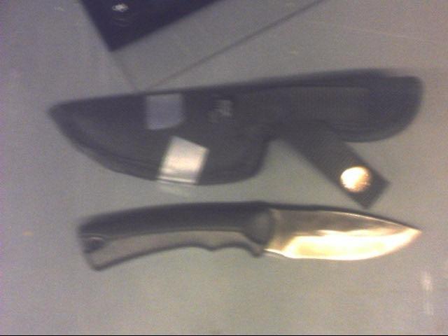 BUCK KNIVES Hunting Knife 673