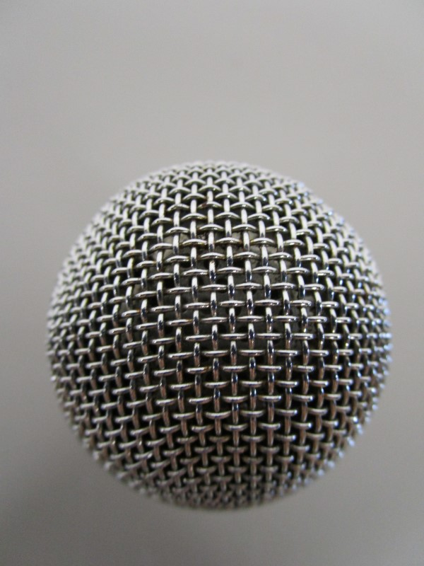 SHURE MODEL 585 SBV UNISPHERE A DYNAMIC MICROPHONE