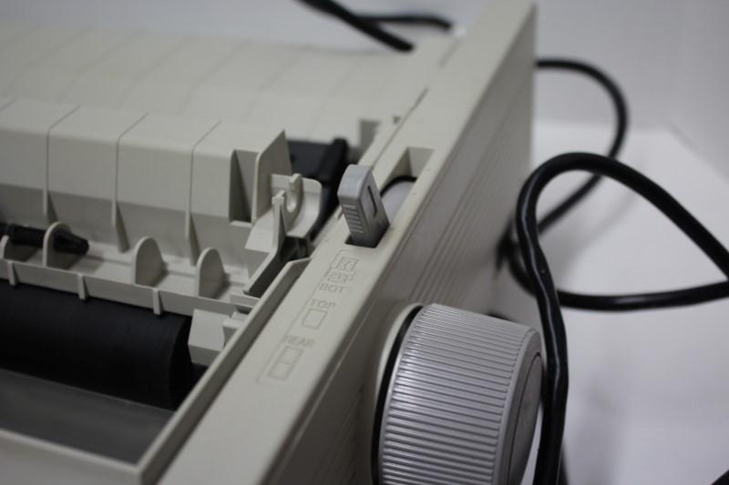 OKIDATA Printer MICROLINE 320