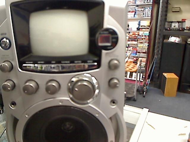 EMERSON CD Player & Recorder GQ755