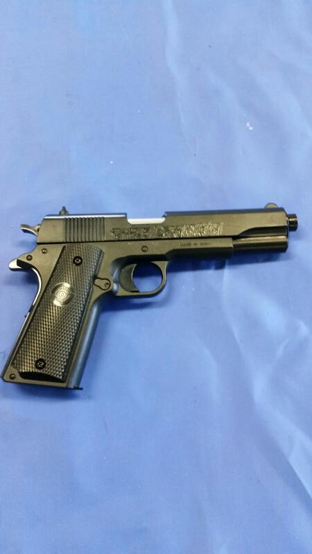 CROSMAN Air Gun/Pellet Gun/BB Gun Z311 ZOMBIE EZTERMINTATOR
