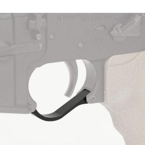 BLACKHAWK Accessories AR-15 OVERSIZED TRIGGER GUARD