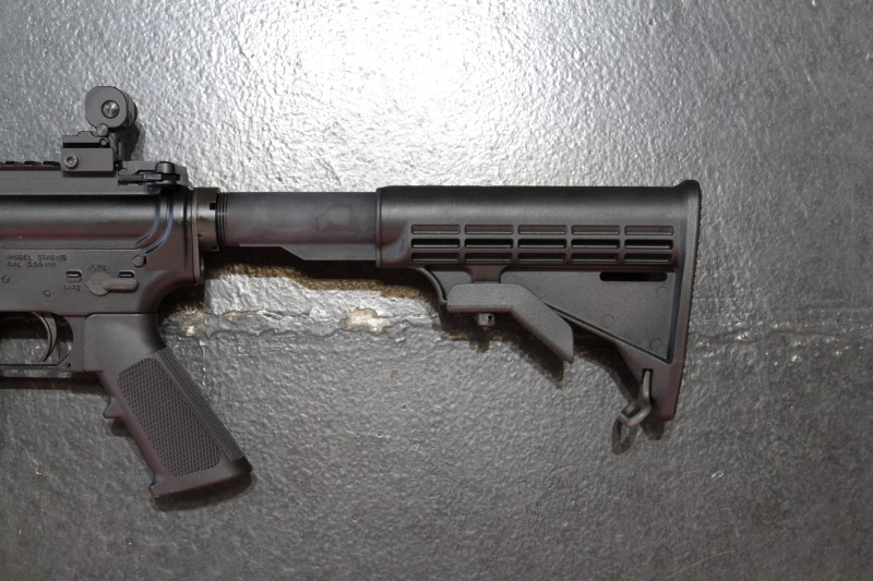 STAG ARMS Rifle STAG-15