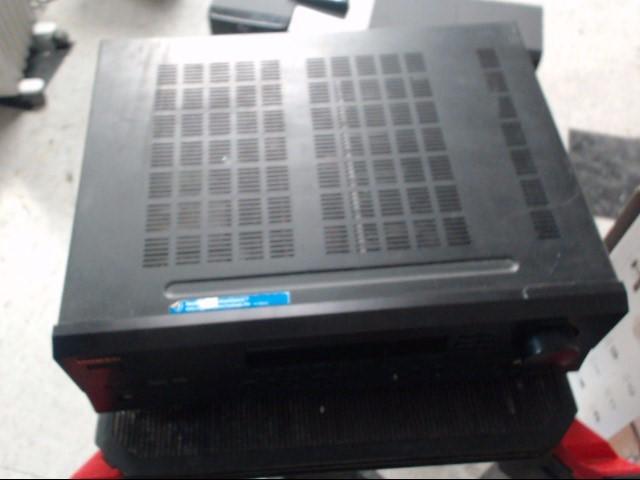 ONKYO Receiver TX-SR500