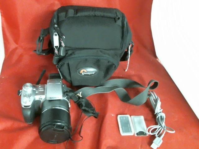 SONY Digital Camera DSC-H1