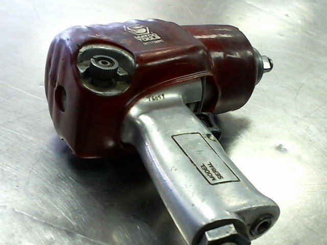 MATCO TOOLS Air Impact Wrench MT1758TH IMPACT WRENCH