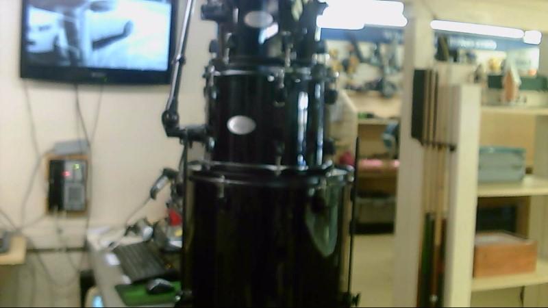 PEARL Drum Set SOUNDCHECK