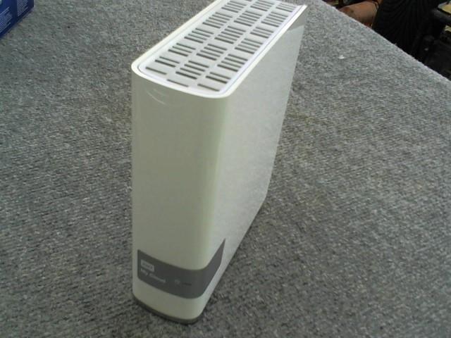 WESTERN DIGITAL Computer Accessories WDBCTL0030HWT-NESN