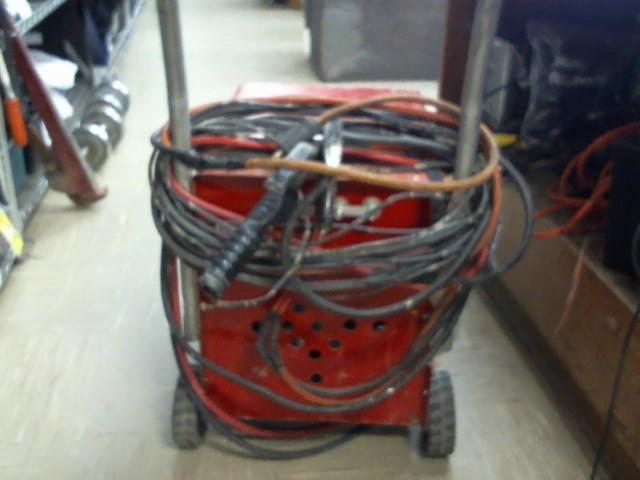 CASA BLANCA WELDER Welding Misc Equipment WELDER 250AMP