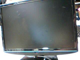 VIZIO Flat Panel Television VW22LHDTV10T