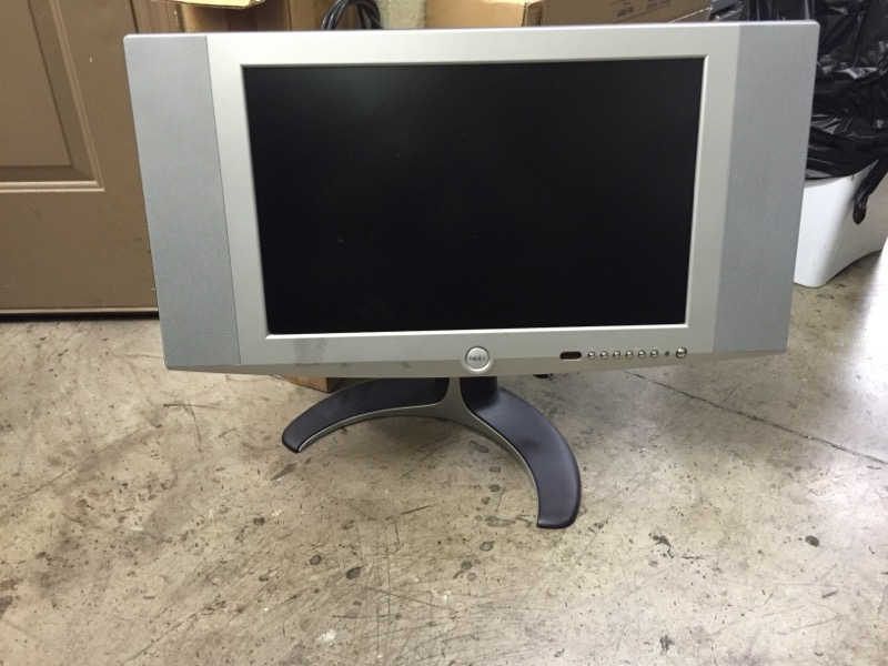 DELL Flat Panel Television W2300