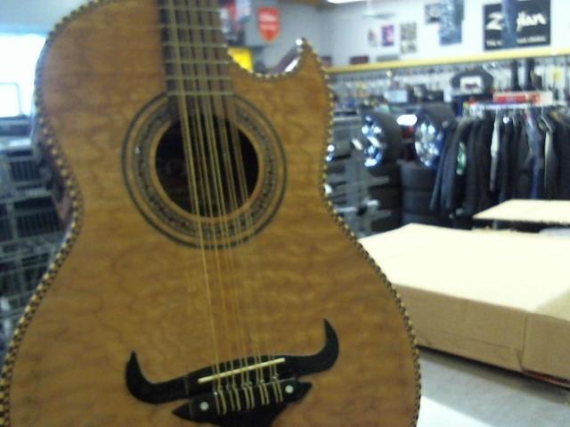 OSCAR SCHMIDT Acoustic Guitar OH32SE