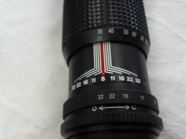 OPTEKA Lens/Filter 15-1000MM
