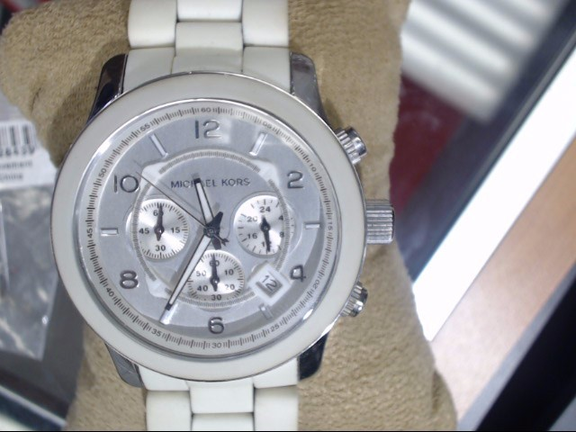 MICHAEL KORS Gent's Wristwatch MK-8108