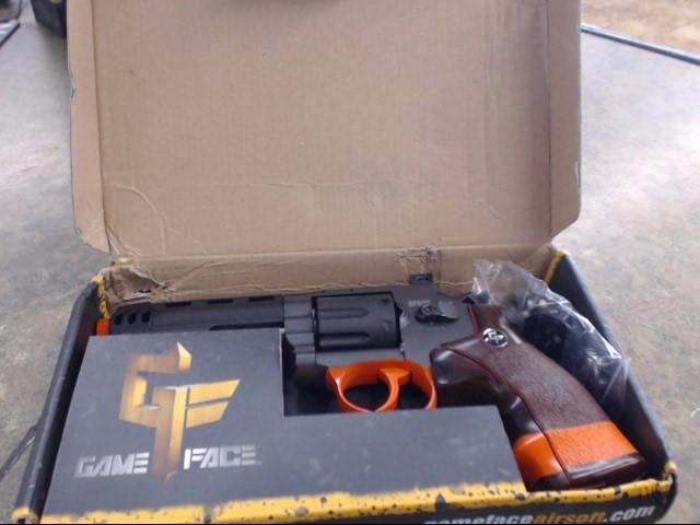 GAME FACE Air Gun/Pellet Gun/BB Gun GF600