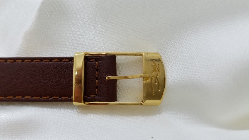 WALTHAM Gent's Wristwatch N/A