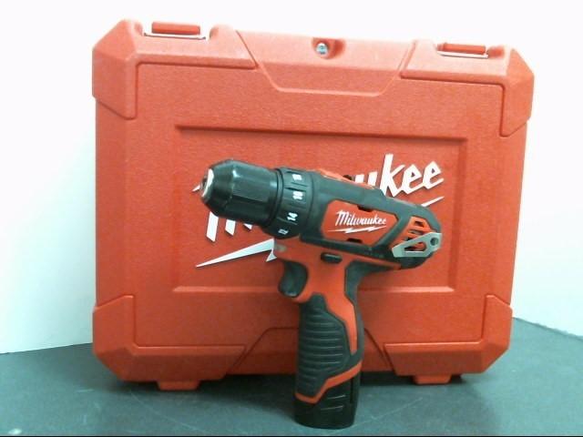 MILWAUKEE Combination Tool Set 2407-20