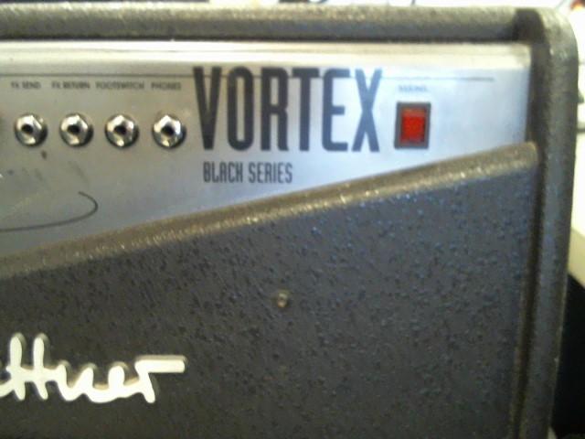 HUGHES & KETTNER Electric Guitar Amp VORTEX HALF-STACK