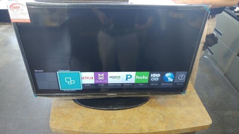 """SAMSUNG Flat Panel Television UN32H5203AF - 32"""" LED SMART TV - 1080P (FULLHD)"""