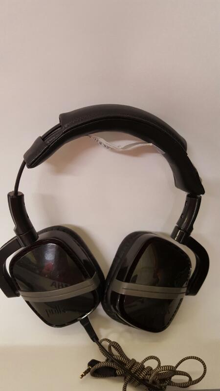 POLK AUDIO Headphones MELEE GAMING HEADSET
