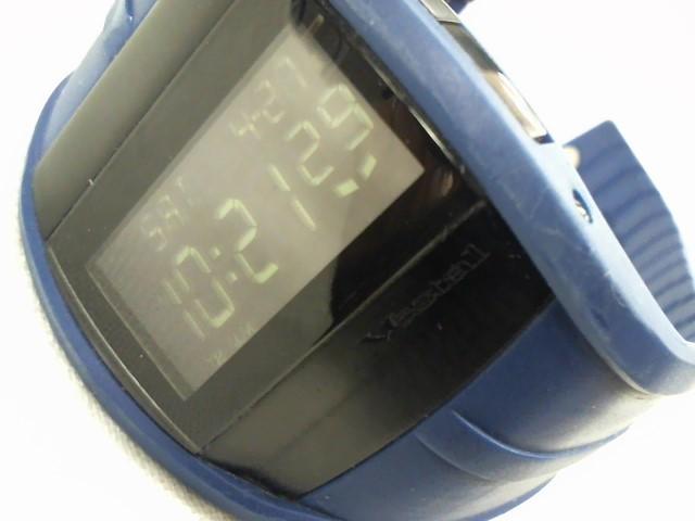 VESTAL WATCH Gent's Wristwatch CRUSADER