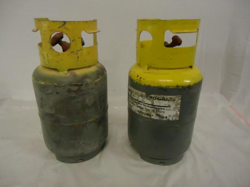 Miscellaneous Tool RECOVERY TANKS