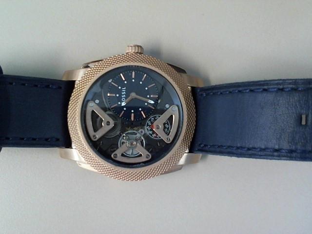 FOSSIL Gent's Wristwatch ME1158