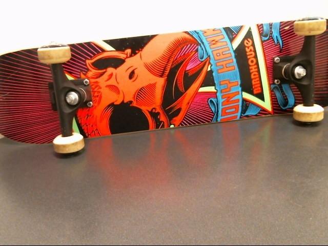 BIRDHOUSE Skateboard SKATEBOARD
