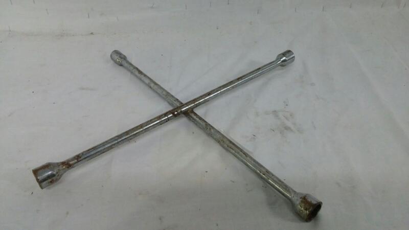 Misc Automotive Tool 4 WAY TIRE IRON