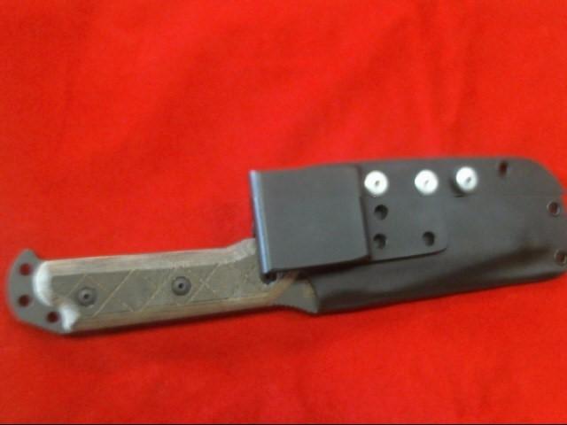 VOODOO-TACTICAL 03-9684 Combat Knife TACTICAL 03-9684
