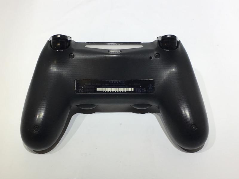 SONY PLAYSTATION 4 (PS4) BLACK CUH-1115A